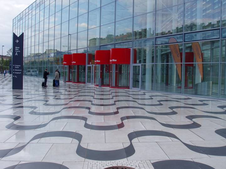 Tiles & Terrazzo