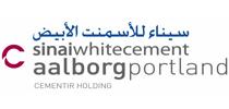 Sinai White Portland Cement